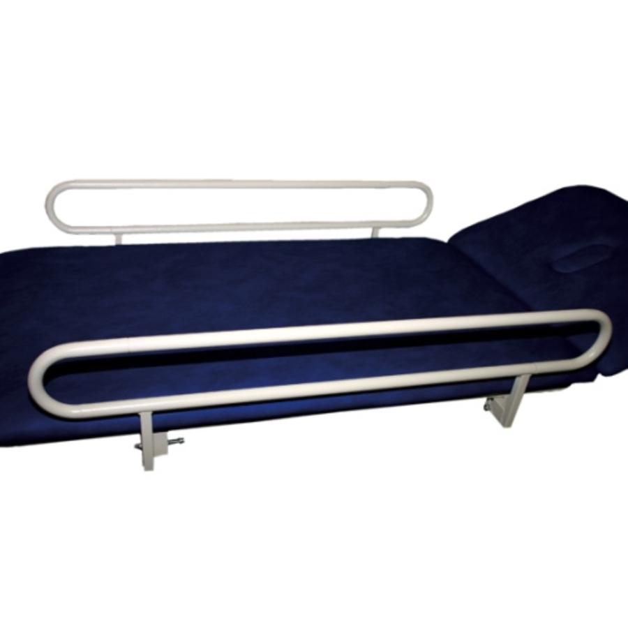 Sponde laterali ribaltabili per lettini fisiotech fisiotech accessori e materiali di consumo - Letto anziani usato ...