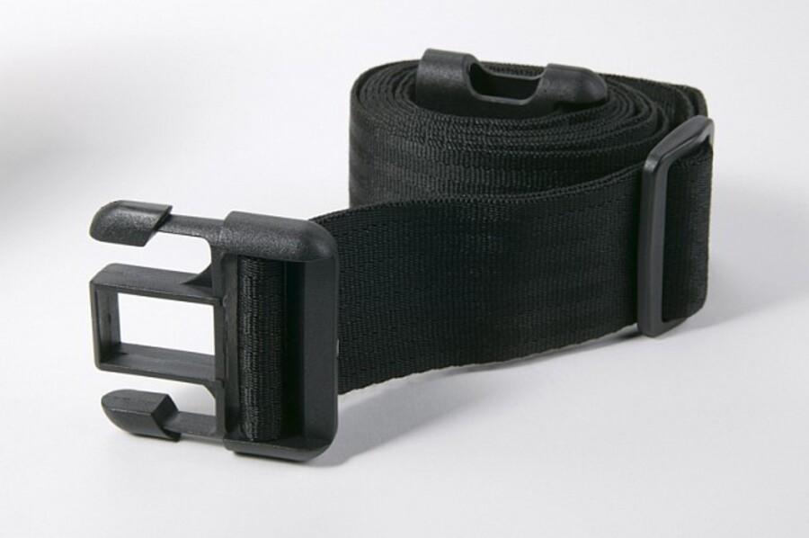 Cintura di sicurezza a clip b20 per carrozzine vermeiren - Cintura di contenzione letto ...
