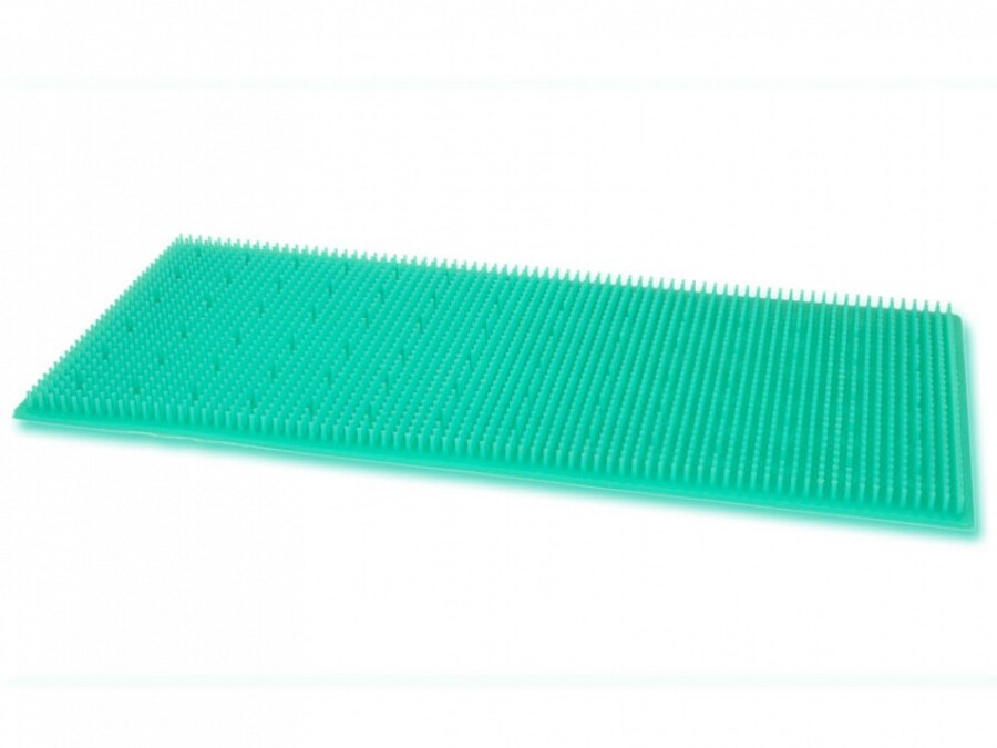 Tappetino in silicone 520 x 230 mm - perforato